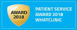 Patient Services Award